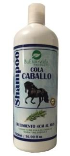 Shampoo Cola De Caballo