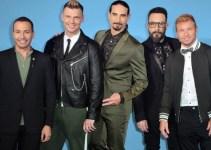 Backstreet Boys y los conciertos en america latina