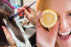 Ilumina tu cabello de forma natural