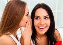 Mujeres que hablan mucho viven más años y son más felices