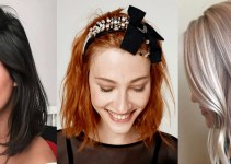 4 Tintes de cabello que serán tendencia en el 2020