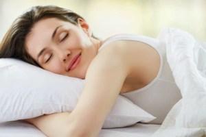 Quieres bajar de peso solo tienes que dormir más
