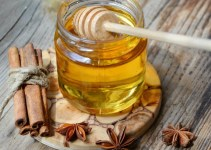 Té de Canela y Miel para Acelerar el Metabolismo