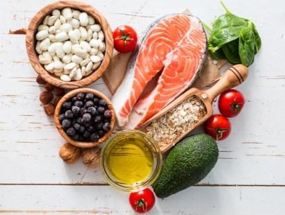 Cinco Alimentos que Ayudan a Controlar la Ansiedad