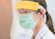 Son verdaderamente efectivos los protectores faciales