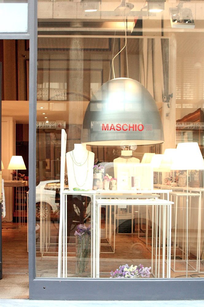 Maschio Gioielli _ Shop 2014 (8)