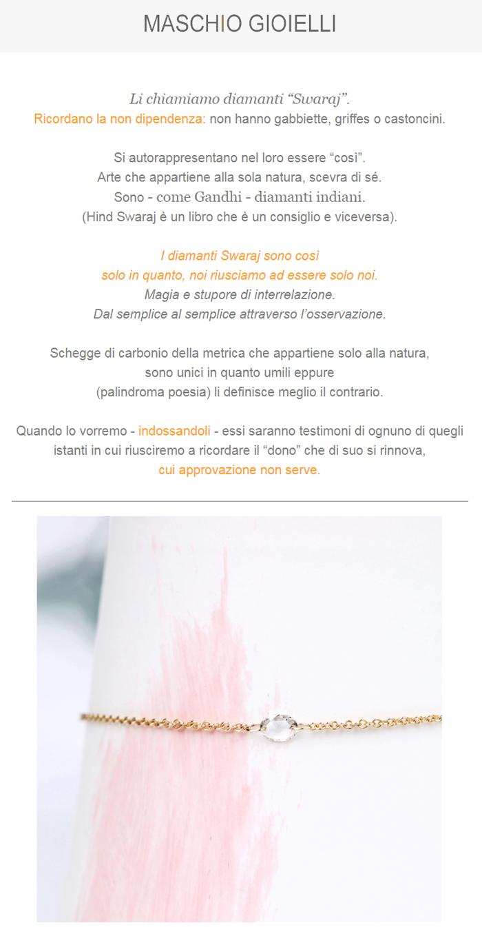 Newsletter_ Dal semplice al semplice _ marzo 2019 _ maschio gioielli milano