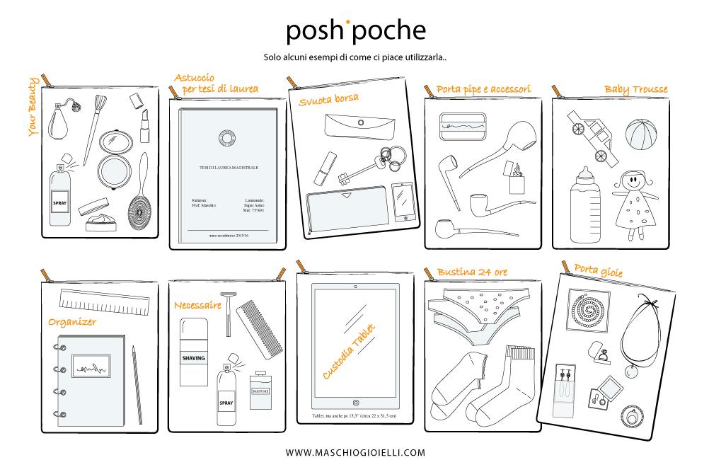 Posh Poche _ istruzioni3
