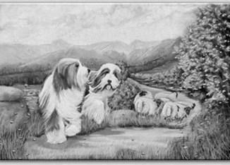 Origen y mitología del Perro