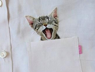 21 regalos geek para los amantes de los gatos