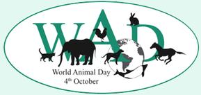 El Día Mundial del Animal