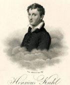 Kuhl, Heinrich