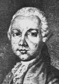Scopoli Giovanni Antonio