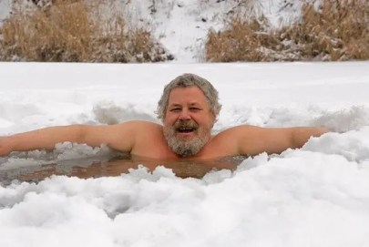 how to boost your immune system naturally cold showers