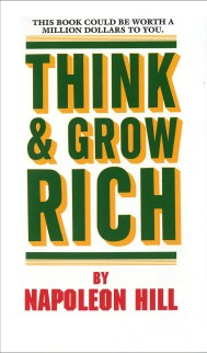 best books for men think and grow rich