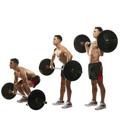 the best workout for beginners starting strength routine