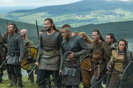 alpha male vikings