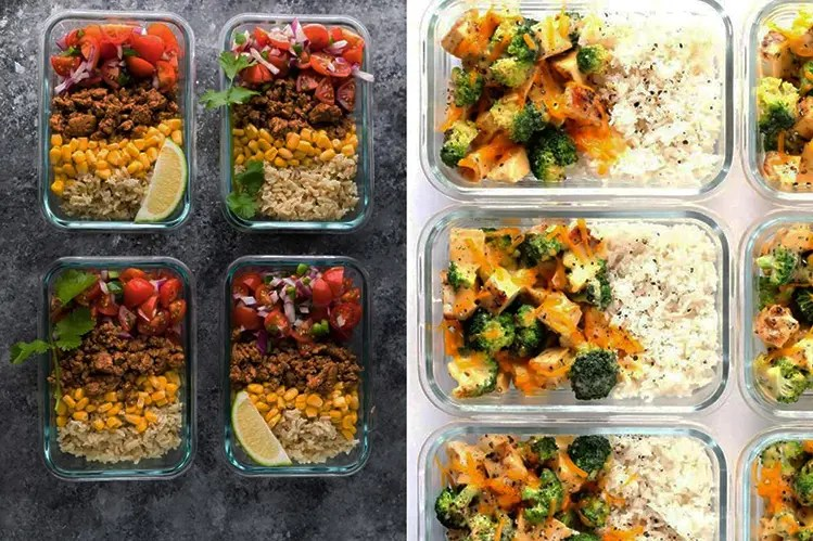 Clean Bulking Diet: Get JACKED With This $100/Month Meal Plan