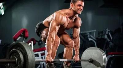 best gym gear deadlift