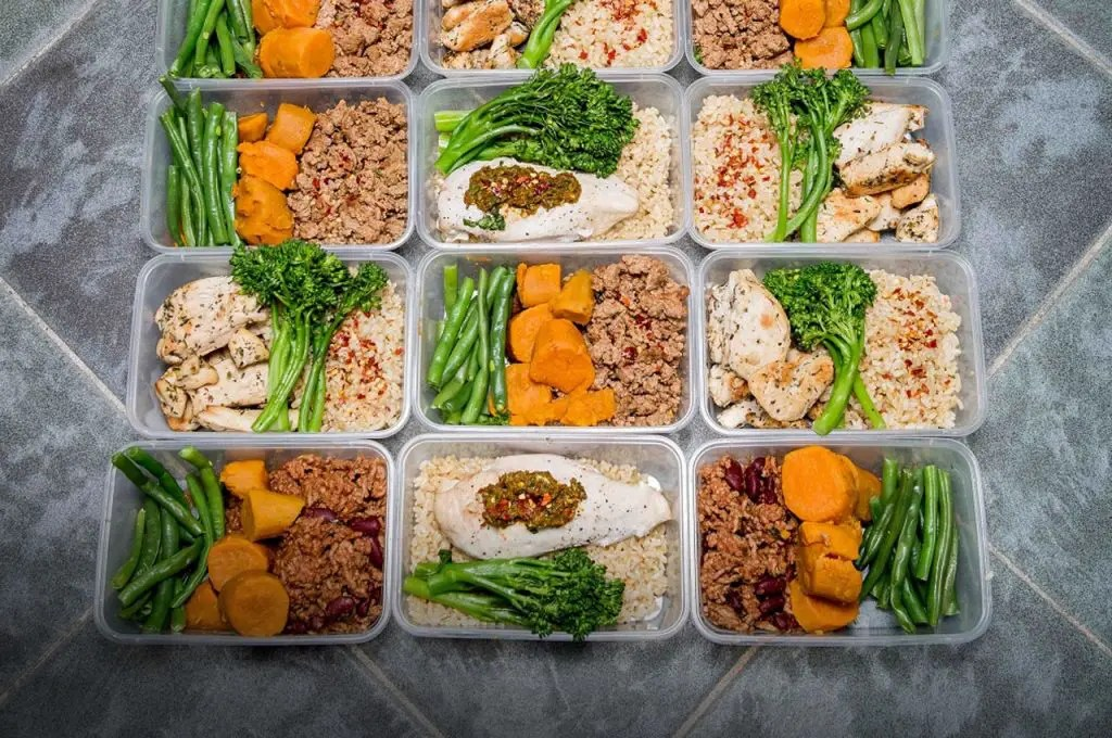bulking on a budget 3000 calorie meal plan
