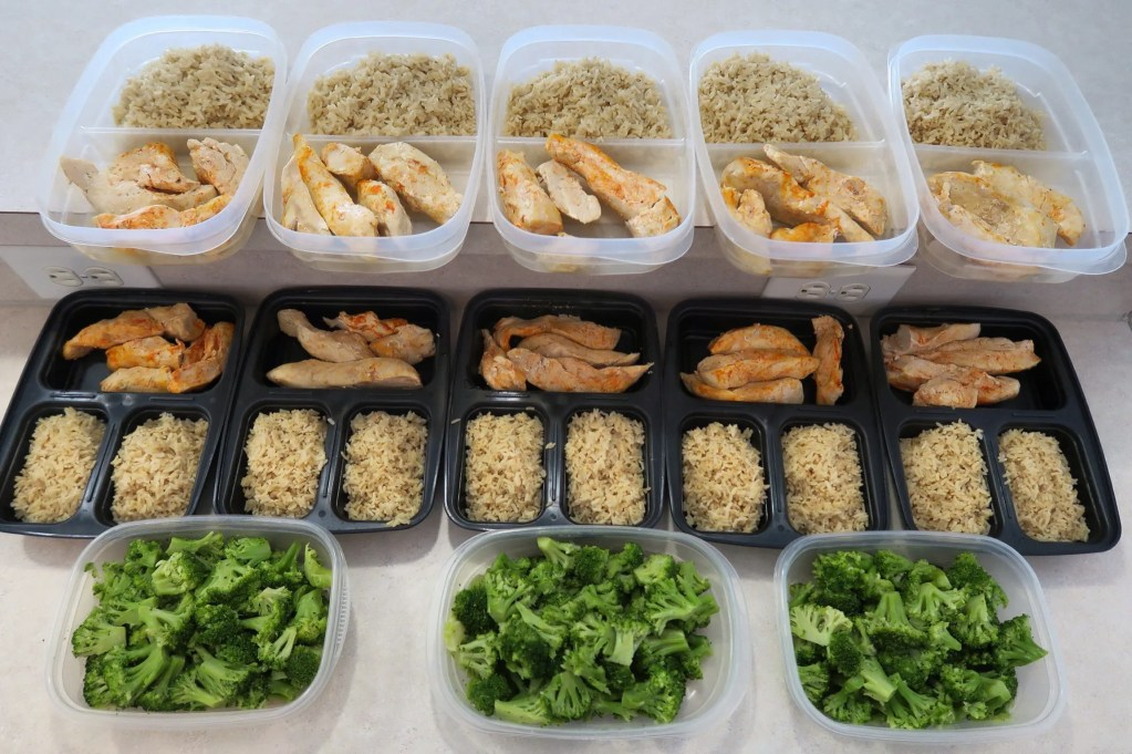 Best Bulking Diet to Gain Big Mass: Muscle Gaining Diet Foods Plan for Male Bodybuilders!