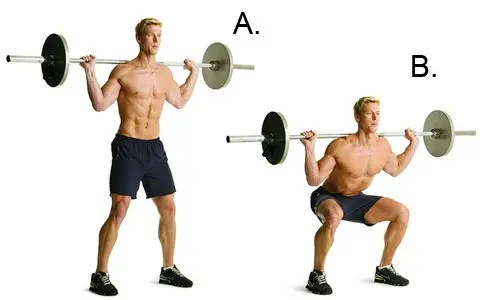 starting strength workout routine