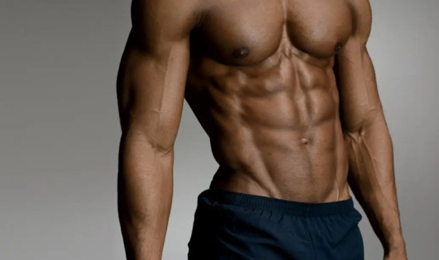 the best workout routine for men