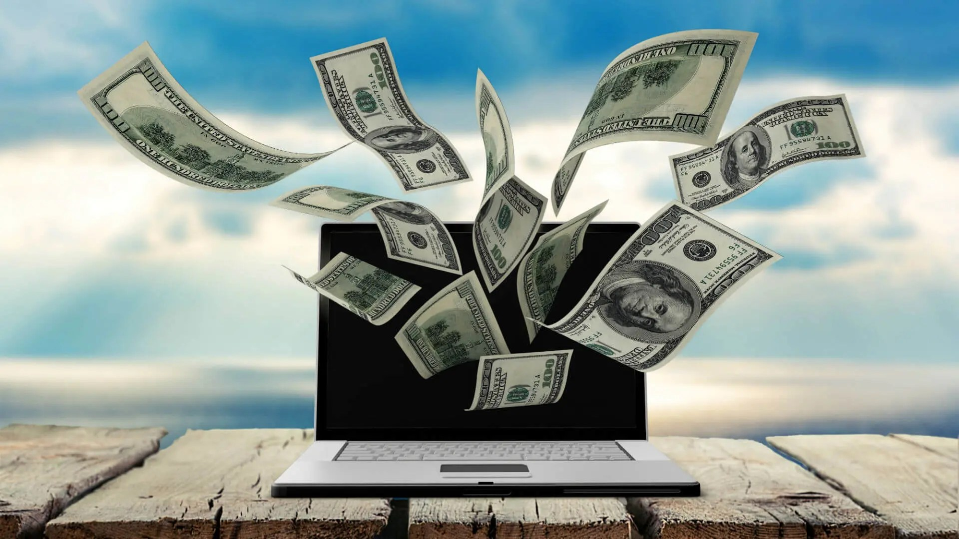 how to sell ebooks online