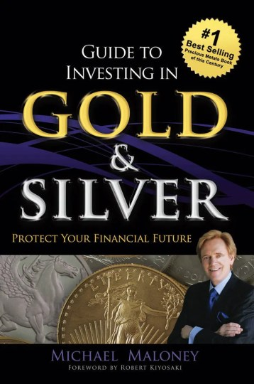 best financial books mike maloney