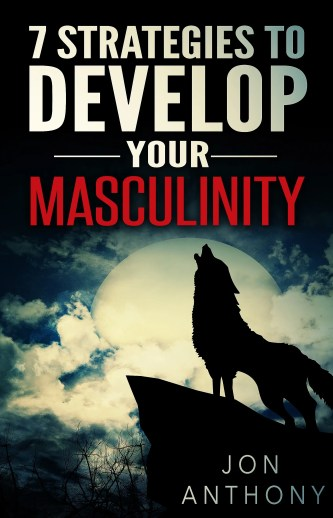 jon anthony masculine ebooks