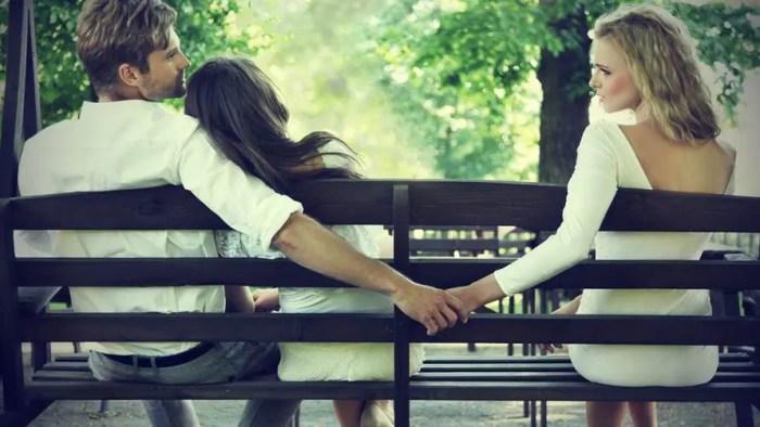 why do girls cheat on their boyfriend