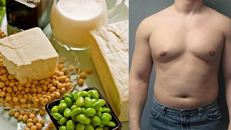 5 foods that kill testosterone