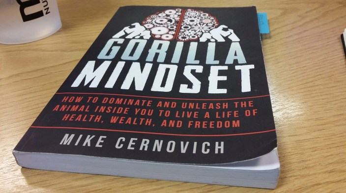 the gorilla mindset review mike cernovich morning routine