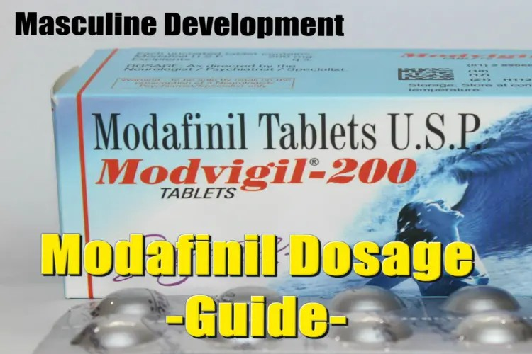 What S The Best Modafinil Dosage It S Not What You Think