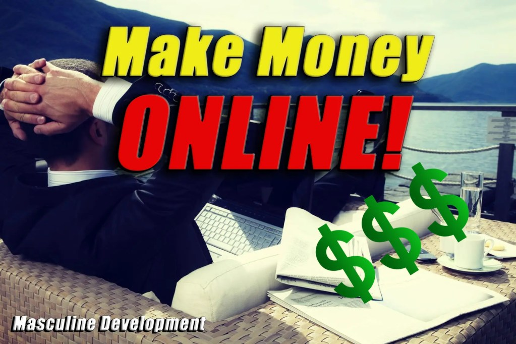 How to Make Money Online 2