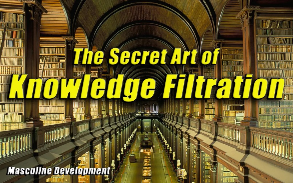 How to Read a Book a Day Knowledge FIltration