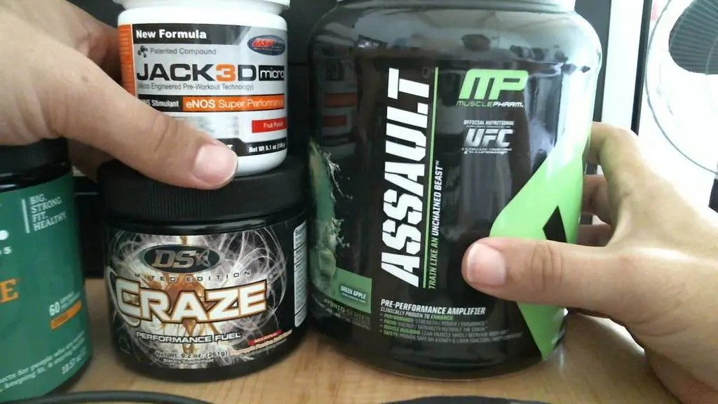 bodybuilding build muscle supplements