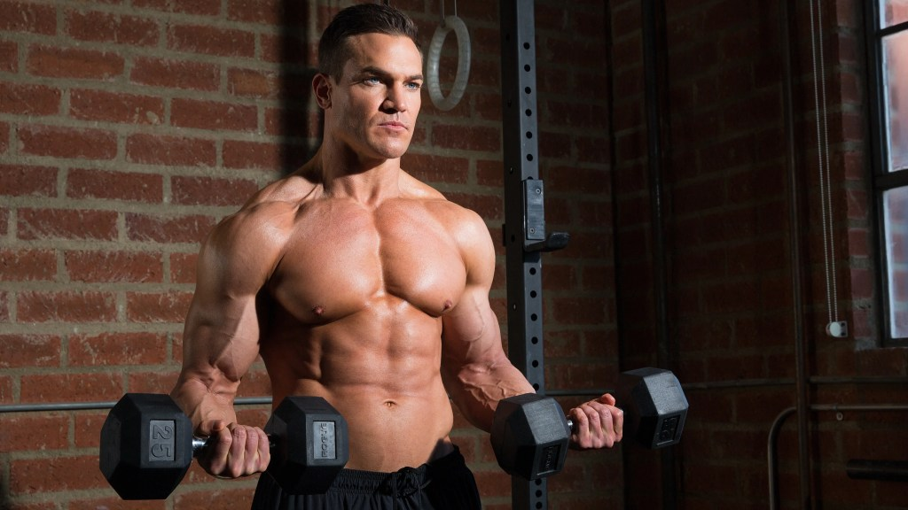 Image result for To Build More Muscles, You Can Try SARMs
