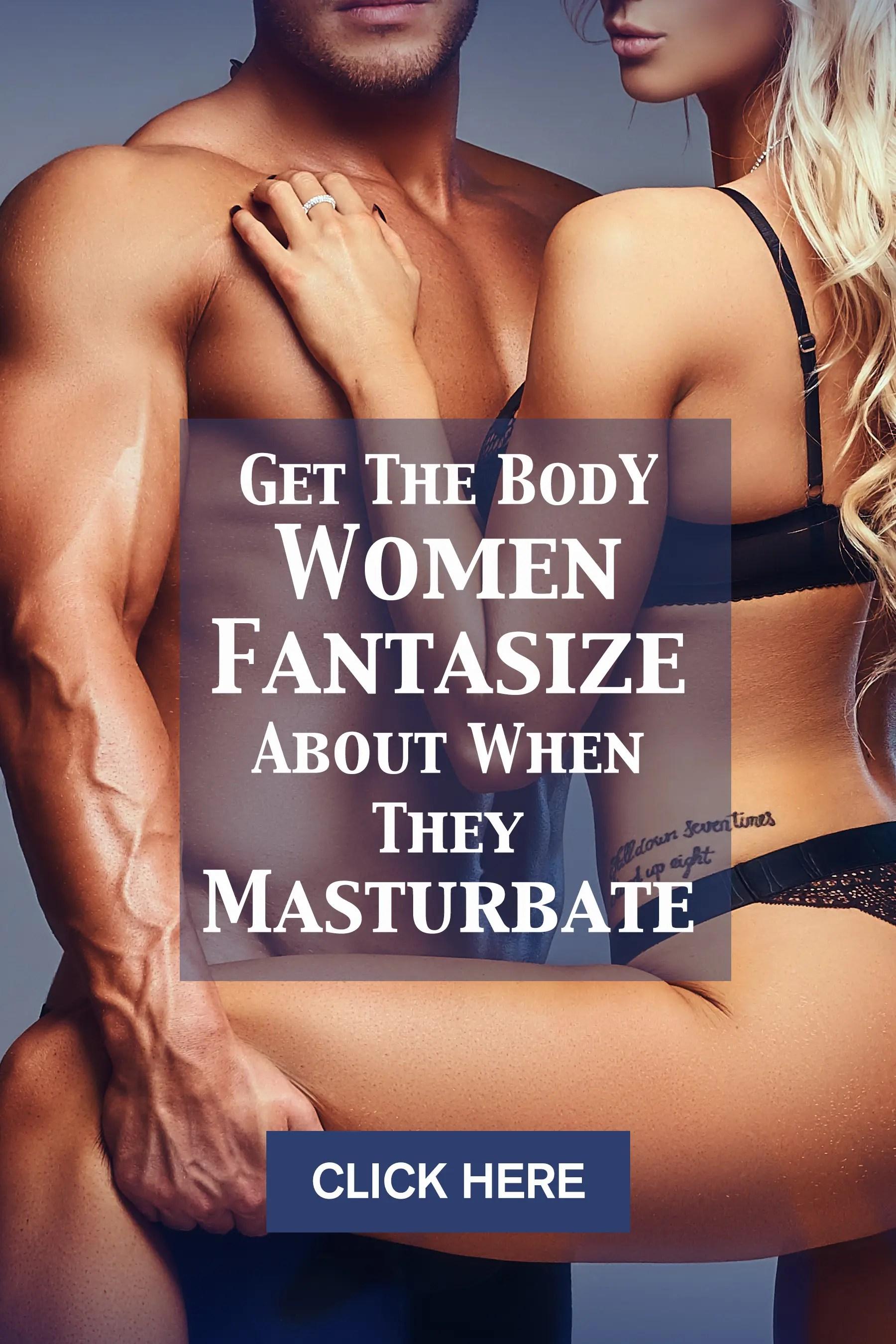 Get Body Women Masturbate 2