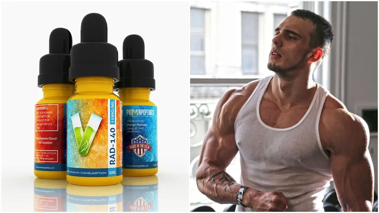 Ostarine The Complete Newbie S Guide To Mk 2866