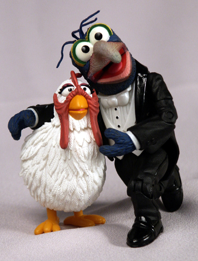 chicken gonzo