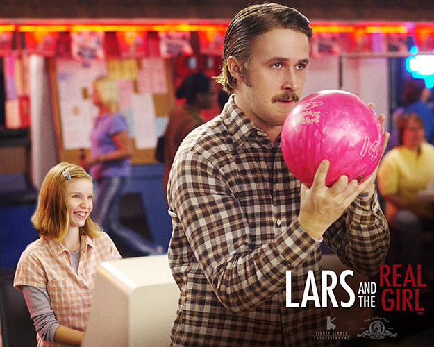 Lars and the Real Girl  MasculinityMoviescom