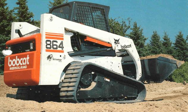 Bobcat 864 G Specs Operator S Manuals