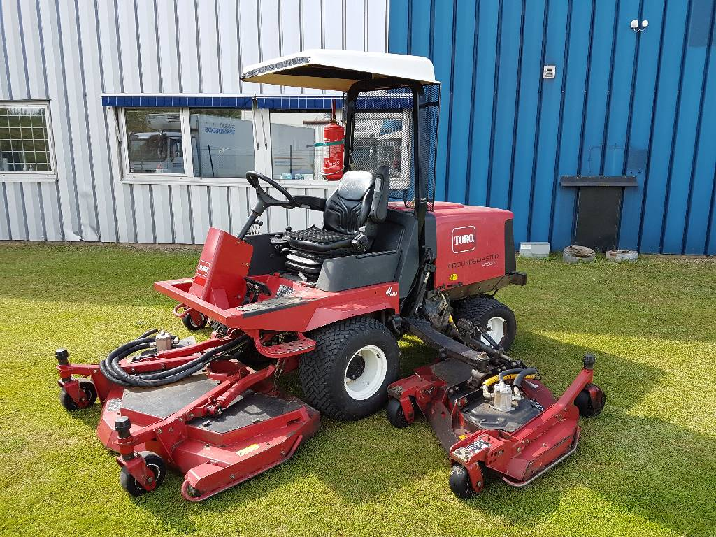 riding lawn mowers in canada xlr to stereo jack wiring diagram toro 4000 d manufacturing year 2004