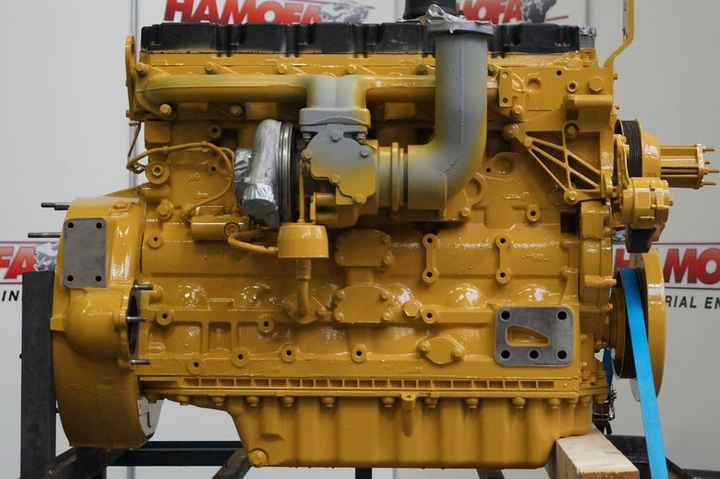 Used Caterpillar C6 6 Engines Year For Sale