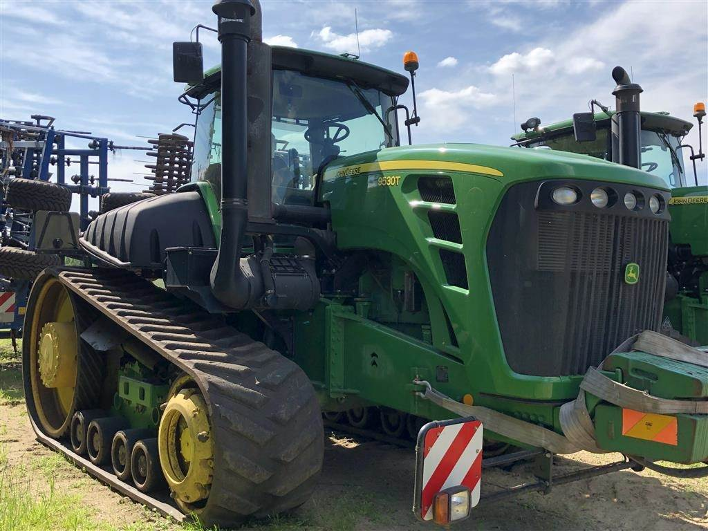 john deere g tractor for sale harp seal life cycle diagram used 9530t autotrac ready og luftaffjedret