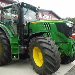 John Deere G Tractor For Sale Basic Gm Alternator Wiring Diagram Used 6190r Tractors Year 2012