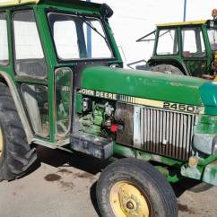 John Deere G Tractor For Sale Automotive Wiring Diagram Tutorial Used 2450 Tractors Year 1988 Mascus Usa