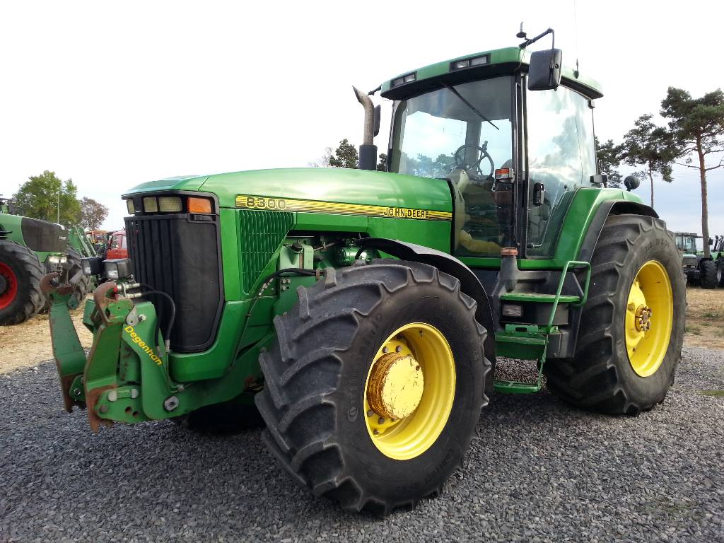 john deere g tractor for sale free crochet coaster diagram used 8200 tractors year 1995 price 31 330
