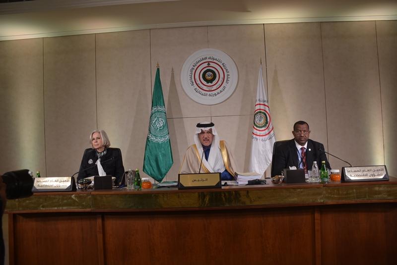 رئاسة القمّة الإقتصادية على مستوى المندوبين انتقلت من السعودية الى لبنان